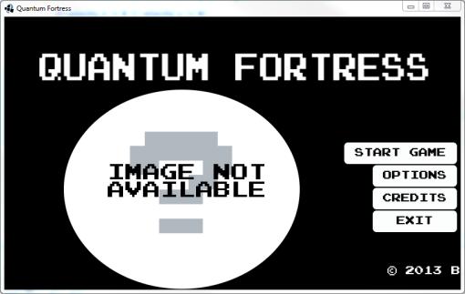 Quantum Fortress