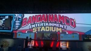 Bandai Namco Stadium