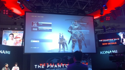 Than Phantom Pain New Skins